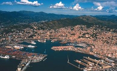 Génova (2009)