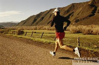 Correr como metáfora de vida