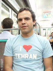 Libertad de expresión en Irán