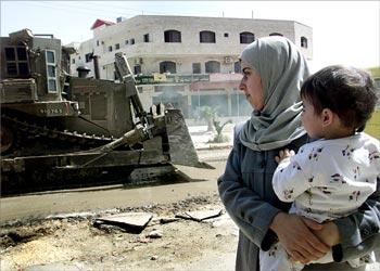 La batalla de Gaza dentro la guerra entre Israel - Palestina