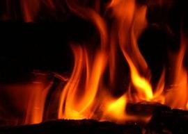 ¡Déjate quemar!