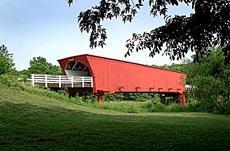 Mi homenaje a 'Puentes de Madison County'